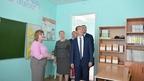 Дмитрий Медведев посетил ряд социальных объектов в селе Рейдово на острове Итуруп
