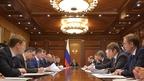 О ходе реализации Плана действий Правительства Российской Федерации, направленных на обеспечение стабильного социально-экономического развития Российской Федерации в 2016 году, и о поддержке приоритетных отраслей промышленности в 2017 году
