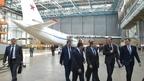 О дополнительных мерах государственной поддержки разработчиков, производителей и эксплуатантов отечественных воздушных судов и стимулирования спроса на российскую авиационную технику