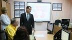 Дмитрий Медведев посетил липецкий областной Центр реабилитации инвалидов и пожилых людей «Сосновый бор»