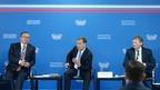Дмитрий Медведев принял участие в панельной дискуссии «Защита прав предпринимателей. Диалог бизнеса и Правительства» в рамках форума «Сочи-2014»