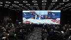 Марат Хуснуллин выступил на VIII Инфраструктурном конгрессе «Российская неделя ГЧП» и призвал представителей бизнеса активнее подключаться к реализации проектов по развитию инфраструктуры ЖКХ
