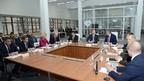 Игорь Шувалов принял участие в совещании о запуске пилотного проекта по учёту и регистрации недвижимости на базе блокчейна
