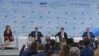 Дмитрий Медведев принял участие в работе круглого стола «