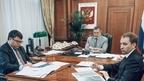 Юрий Трутнев провёл совещание о социально-экономическом развитии Забайкальского края