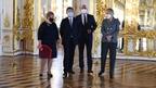 Дмитрий Чернышенко ознакомился с ходом реализации комплексной программы по сохранению объектов культурно-исторического наследия в Санкт-Петербурге