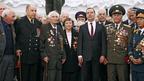 Дмитрий Медведев принял участие в церемонии открытия международной выставки «В борьбе с нацизмом мы были вместе»