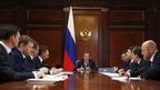 Об отдельных вопросах развития АО «Почта России»