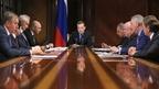 О финансово-экономическом состоянии госкорпорации «Роскосмос» и её подведомственных организаций