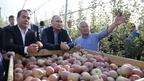 Дмитрий Медведев принял участие в рабочей поездке Президента России Владимира Путина в Ставропольский край