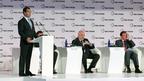 Дмитрий Медведев принял участие в пленарном заседании форума «Иннопром-2012»
