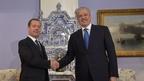 Российско-алжирские переговоры