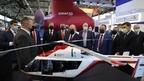 Mikhail Mishustin attends Innoprom 2021 International Industrial Trade Fair