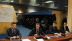 Дмитрий Медведев провёл в Московском центре автоматизированного управления воздушным движением совещание «Об организации воздушного движения»