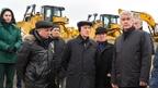 Алексей Гордеев посетил экотехнопарк «Калуга»
