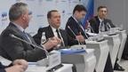 Дмитрий Медведев принял участие в работе круглого стола «Диверсификация оборонно-промышленного комплекса и региональное развитие – стратегия перемен»