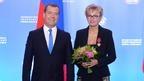 Дмитрий Медведев вручил государственные награды Российской Федерации