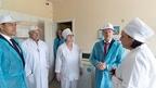 Алексей Гордеев посетил одно из старейших молокоперерабатывающих предприятий Псковской области