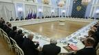 30-е заседание Консультативного совета по иностранным инвестициям в России