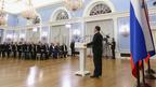 Дмитрий Медведев вручил премии Правительства в области культуры