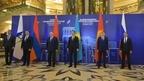 Meeting of the Eurasian Intergovernmental Council