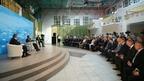 Встреча Дмитрия Медведева с предпринимателями