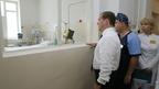 Дмитрий Медведев посетил Городскую инфекционную больницу Севастополя
