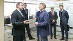 Игорь Шувалов принял участие в презентации проекта по электронной регистрации недвижимости
