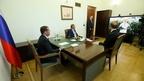 Дмитрий Медведев принял участие в запуске установки по переработке нефти компании «Татнефть»