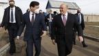 Михаил Мишустин провёл встречу по вопросам водоснабжения Калмыкии