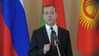 Ответы Дмитрия Медведева на вопросы журналистов
