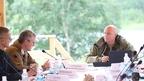 Дмитрий Чернышенко провёл на Камчатке совещание по развитию экотуризма