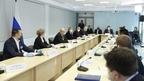 Встреча Михаила Мишустина с представителями малого и среднего бизнеса в сфере агропромышленного комплекса Республики Калмыкия