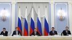 28-е заседание Консультативного совета по иностранным инвестициям в России