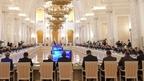 О ходе выполнения указов Президента России от 7 мая 2012 года №596-606