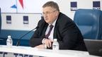 Алексей Оверчук провёл церемонию открытия информационной системы для российских экспортёров «Одно окно»