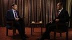 Интервью Дмитрия Медведева программе «Вести в субботу» телеканала «Россия»