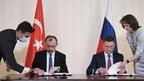 Состоялось 17-е совместное заседание Смешанной межправительственной Российско-Турецкой комиссии по торгово-экономическому сотрудничеству
