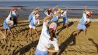 Совещание об организации детского отдыха