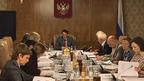Алексей Гордеев провёл совещание о полномочиях федеральных органов исполнительной власти в области обращения с животными