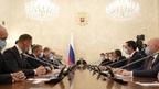 Михаил Мишустин провёл совещание об обращении вакцин для профилактики новой коронавирусной инфекции