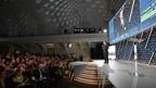 Форум «Среда для жизни: города»