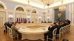 Дмитрий Медведев провёл совещание с участием представителей экспертного сообщества по вопросам состояния конкуренции