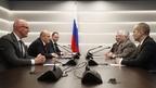 Встреча Михаила Мишустина с президентом Фонда международного чемпионата по алгоритмическому программированию (ICPC)