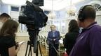 Брифинг Вероники Скворцовой по завершении заседания президиума Совета при Президенте Российской Федерации по стратегическому развитию и национальным проектам