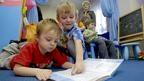 О развитии негосударственного сектора дошкольного образования
