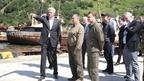 Юрий Трутнев поручил ускорить приведение в порядок Магаданского рыбного порта
