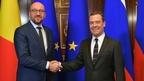 Russia-Belgium talks