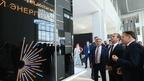 Дмитрий Медведев посетил Международный выставочный центр «Казань Экспо»