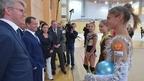 Дмитрий Медведев посетил учебно-тренировочный центр «Новогорск»